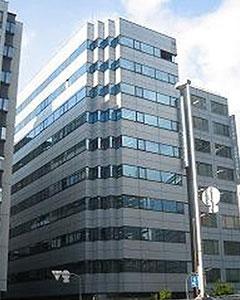 大阪オフィス外観写真
