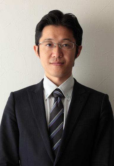 司法書士・冨永