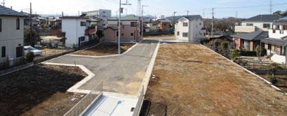 image-土地・建物登記業務-ひかり土地家屋調査士法人